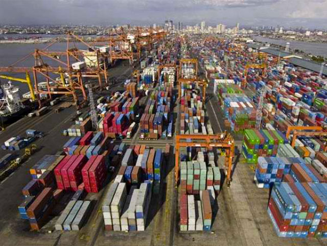 Subic expected to benefit from severe congestion at Manila's port