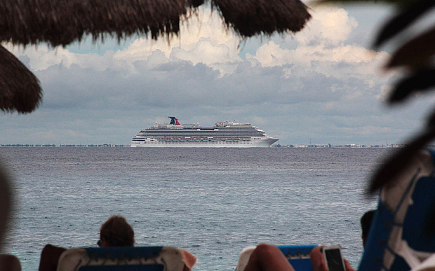 Carnival Cruise Lines statement on Ebola case on Carnival Magic
