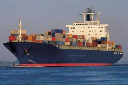 Asia-Europe rates fall, but transpac up 11.5pc to US$1,239/FEU