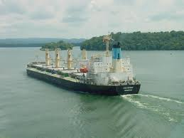 Bulk cargo drives 2pc Panama Canal tonnage growth in FY2014