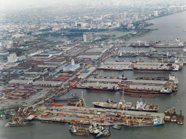 Maersk doubles Manila congestion surcharge to US$600/FEU