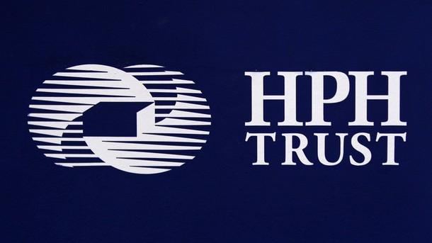 Hutchison Port Holdings Trust posts 9pc profit decline, but revenue up 2pc