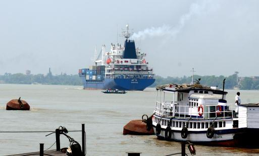 Kolkata up 7.9pc in 6 months, hits record 500,092 TEU in September