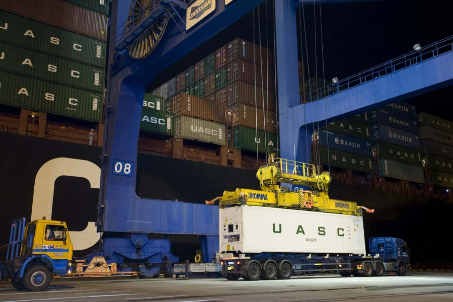 UASC plans to expand reefer fleet to serve South America with Hamburg Sud