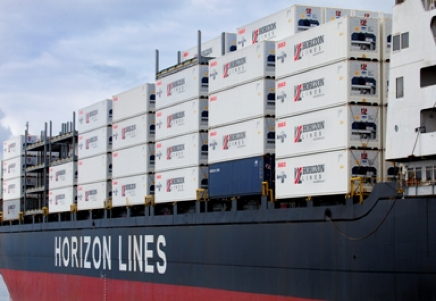 Sun sets on Horizon as carrier broken up, sold to Matson and Pasha Group