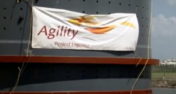 Agility quarterly profit up 10pc to US$127.5 million as revenues rise 3pc