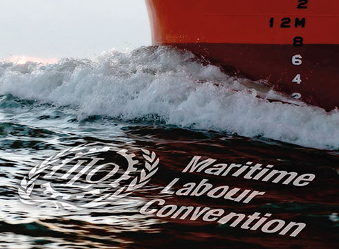 UN labour convention breaches result in 113 ship detentions in12 months