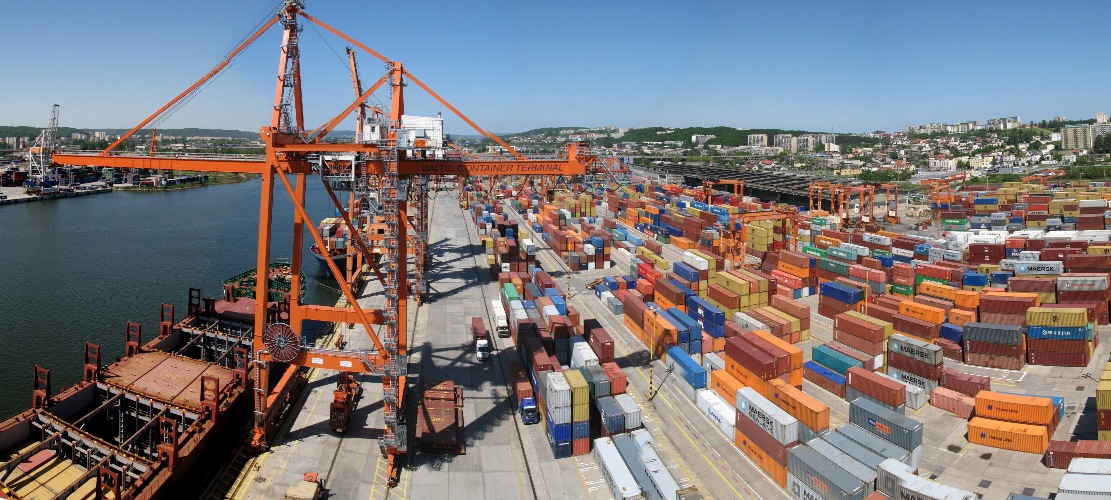 Terminals face big challenge of sharp rise in box volumes through 2024