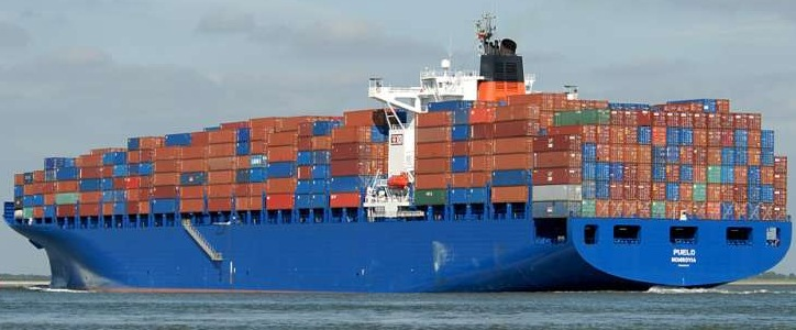Diana Containerships Q3 profit US$1.4 million after suffering $700,000 loss