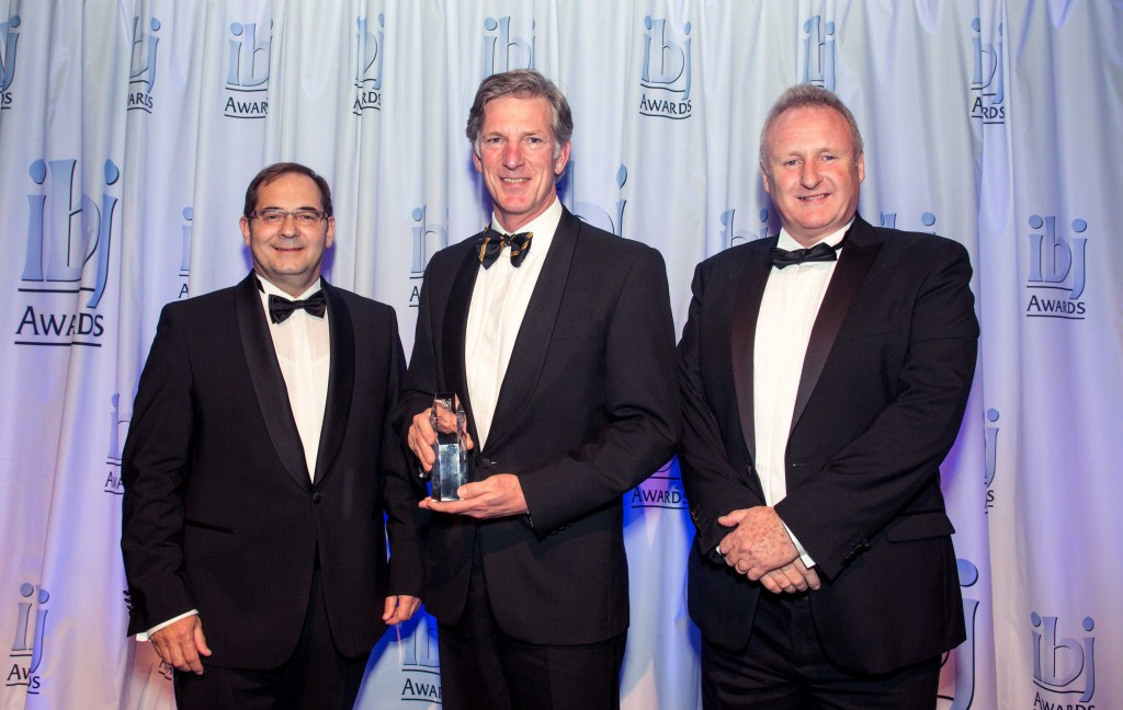GAC HullWiper recognised for ground-breaking features at Rotterdam gala