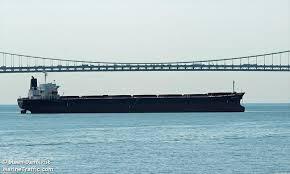 Denak Trader may leave port, as Denak Shipping pays the guarentee