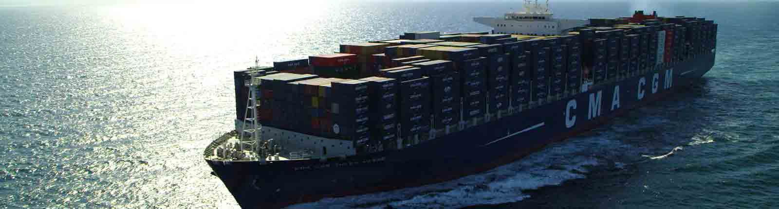 CMA CGM levies port congestion charge and raft of GRIs