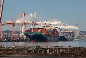 Puget Sound unites as Tacoma and Seattle alliance focuses on intermodal