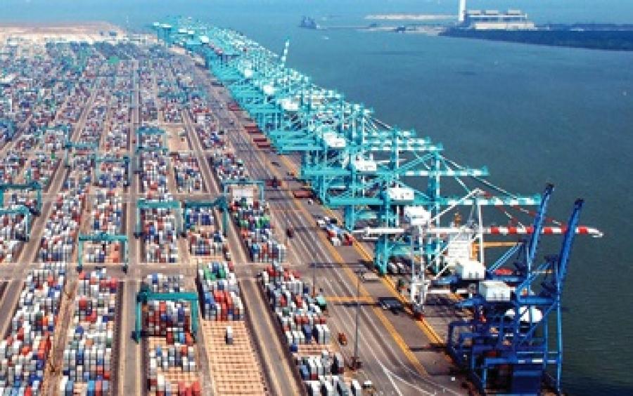 Tanjung Pelepas buys 93 Kalmar terminal tractors worth US$5.2 million
