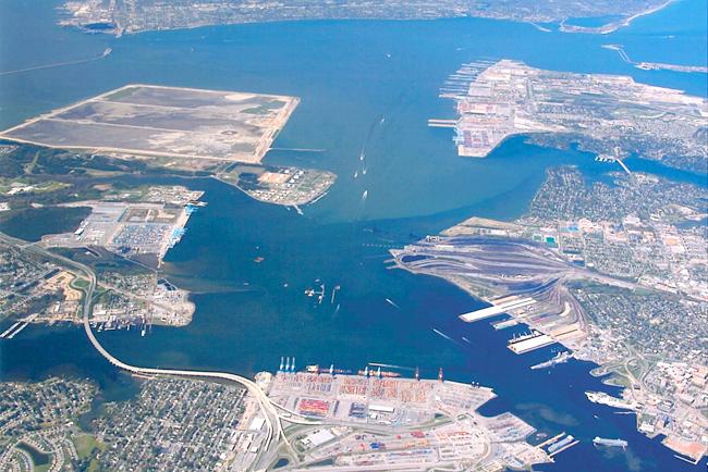 Virginia Ports post 8.2pc increase in November volume to record 208,764 TEU