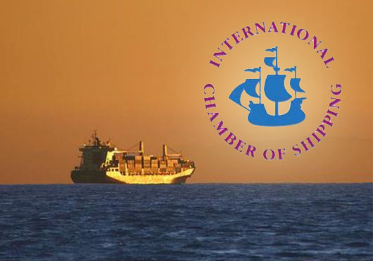 International Chamber of Shipping fights at state level