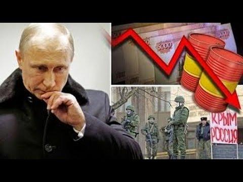 Russia faces oil export catastrophe...
