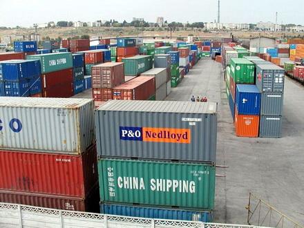 Dutch agribusiness giant Nidera buys Black Sea Constanta terminal