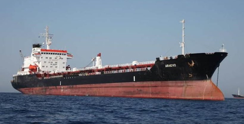 US upset over Libyan tanker bombing, Liberia to demand answers