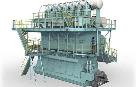 Wärtsilä X62 engine now fully approved and available to the market