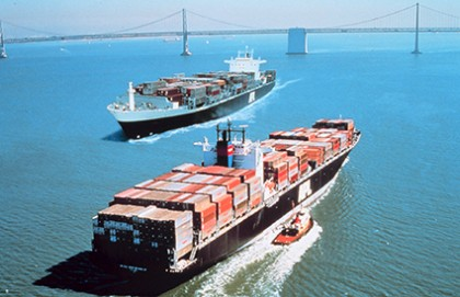 Containership charter market gets off to strong start this year