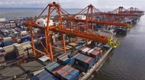 ICTSI 2017 profit up 1pc, but revenues rise 10pc to US$1.2 billion