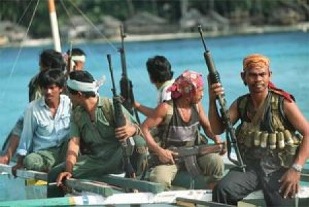 Pirate attacks fall 44pc, but hostage-taking up 38pc to 442 captives