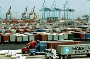 Los Angeles 2014 box volume up 6pc to 8.3 million TEU - best since 2007