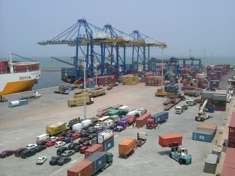Ghana opens 7 bids to build, operate US$1.5 billion Tema CT
