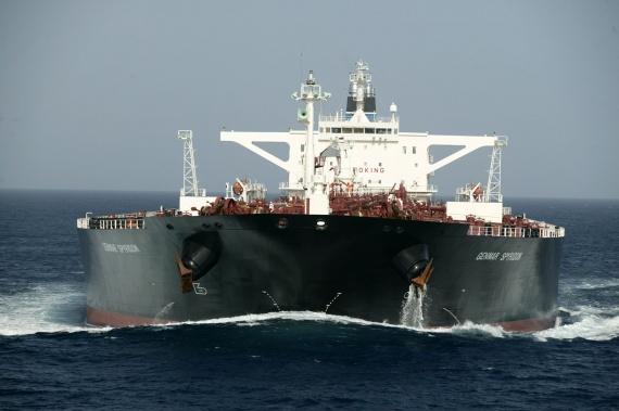 Greek shipowners start the year with multi-billion dollar splurge
