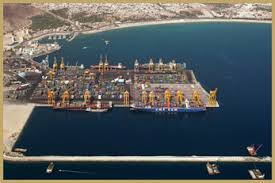 Middle East ship to ship oil transfer operations could be sanction busting