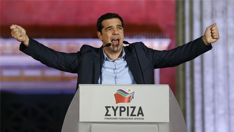 Syriza targets to stop privatization of Piraeus Port