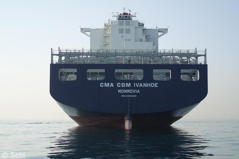 CMA CGM ups UAE to Zanzibar rate US$250 from February 10
