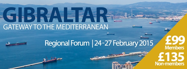 Gibraltar hosts IBIA's regional forum on bunkering problems February 24