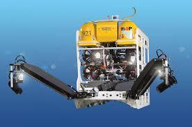 Russian Black Sea fleet's salvage ship takes delivery of new ROV Pantera Plus