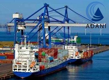 Quarterly profits for India's Adani Ports up 14pc to US$83.5 million