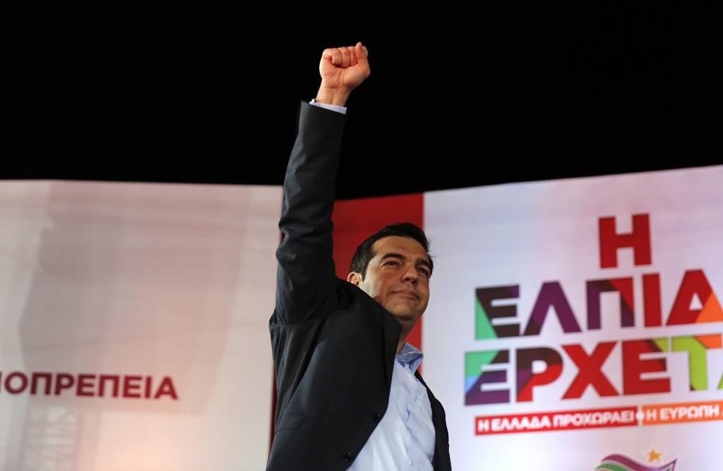 Leftist Greek regime intends to stop 'crime' of privatising ports