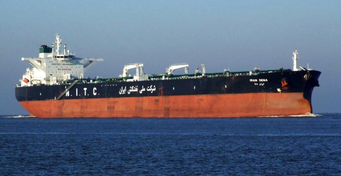 National Iranian Tanker Company back on EU black list
