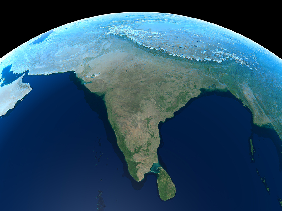 Asia-Mideast/India trade to surpass Asia-Europe volume if trends hold