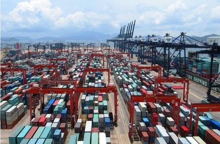 Algeciras may lose box traffic to new West Africa ports