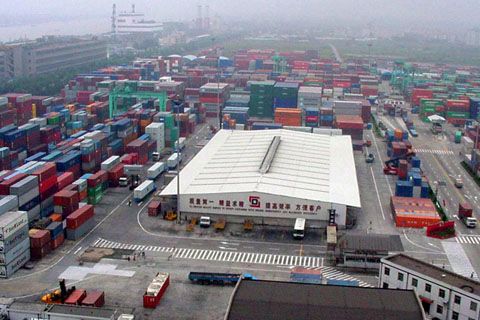 ICTSI names Mohamed Gander as GM for its flagship Manila terminal
