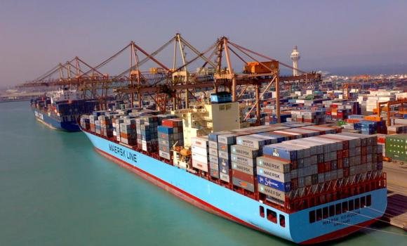 Rival Red Sea ports in fierce battle for 2M and Ocean3 calls