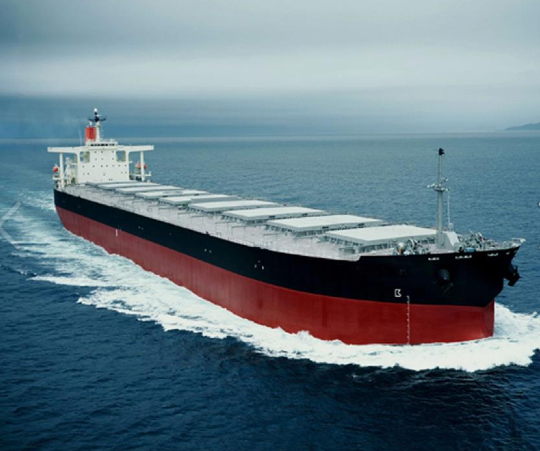 Asia Dry Bulk-Capesize rates hold down as tonnage glut continues