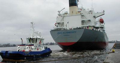 Court case highlights the dangers of de-regulated pilotage