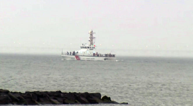 "1 Dead, 3 Rescued After Tugboat ""Sea Bear"" Sinks Off Fire Island"