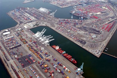 Zepol: Long Beach loses No 2 spot to New York/NJ as US box port