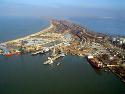 Bunkers Sales Triple at Russian Port Kavkaz