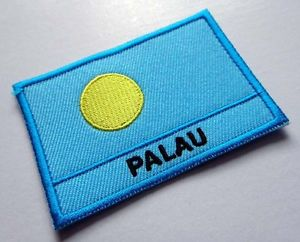 Palau Republic flag value soars as wreck removal rule comes into force