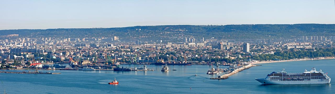 Bulgaria's Port Varna to Invest BGN 6.5 M in New Equipment and Facilities