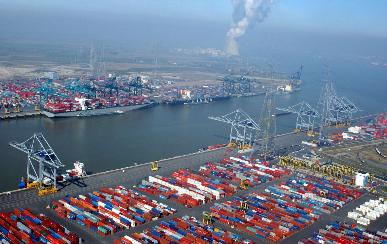 Single weekly mega ship call can make or break Euro port: Belgian study